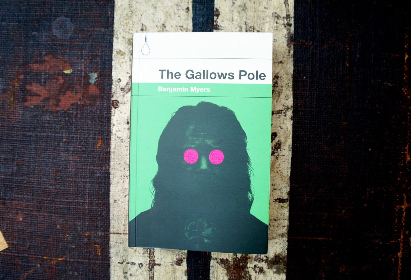 Book review of The Gallows Pole