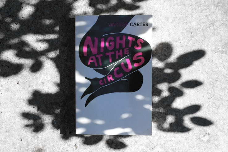Nights at the circus by Angela Carter book review