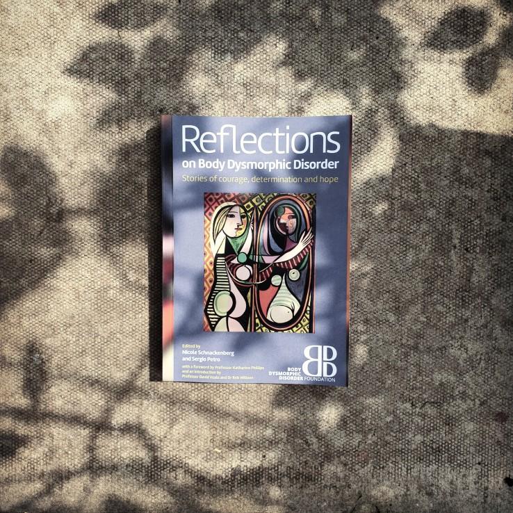 Reflections on Body Dysmorphic Disorder by Nicole Schnackenberg.
