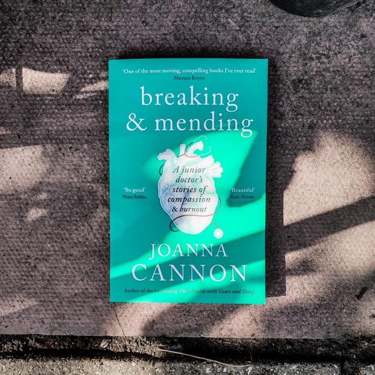 breaking&mending